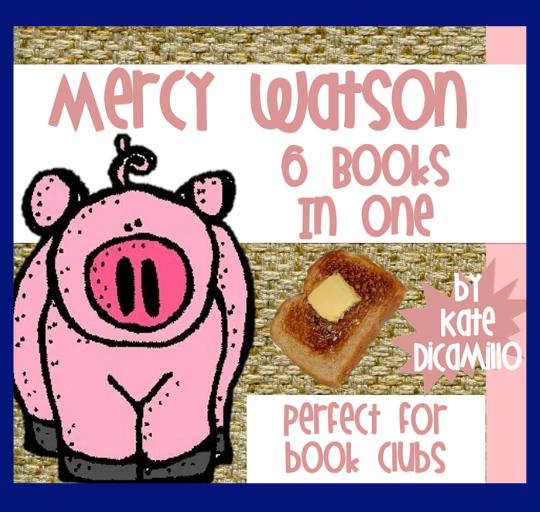mercy-watson-activities