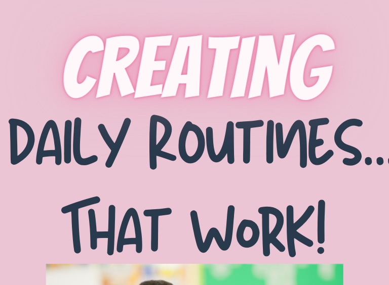 classroom-routines