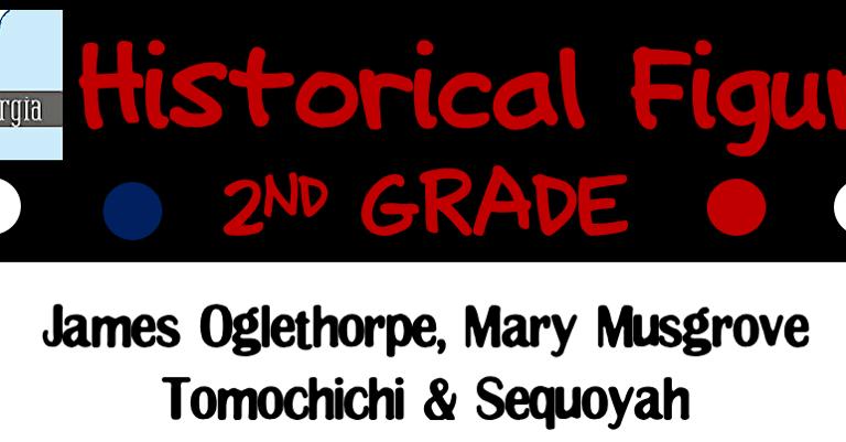 georgia-historical-figures